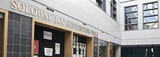 The Soloway Jewish Community Centre