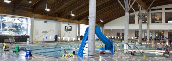 Swimming Pools Ottawa Soloway Jcc