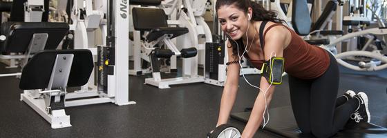 Fitness singles ottawa