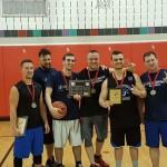 Basketball Champs